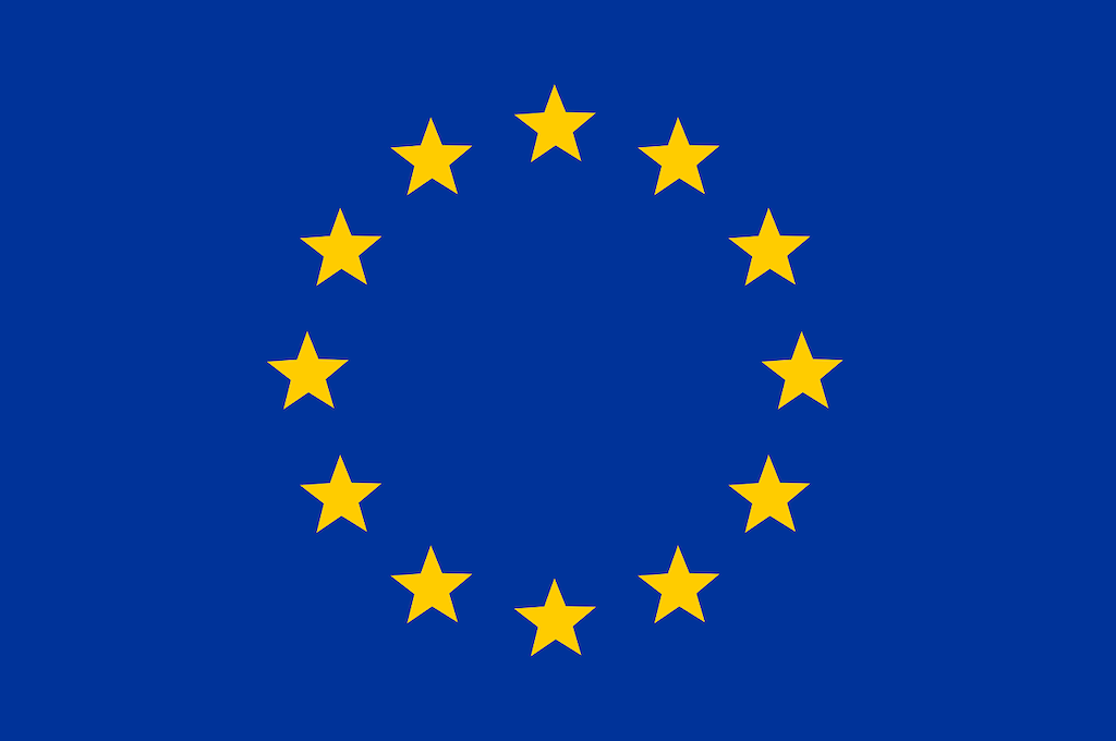 funded by Europe logo