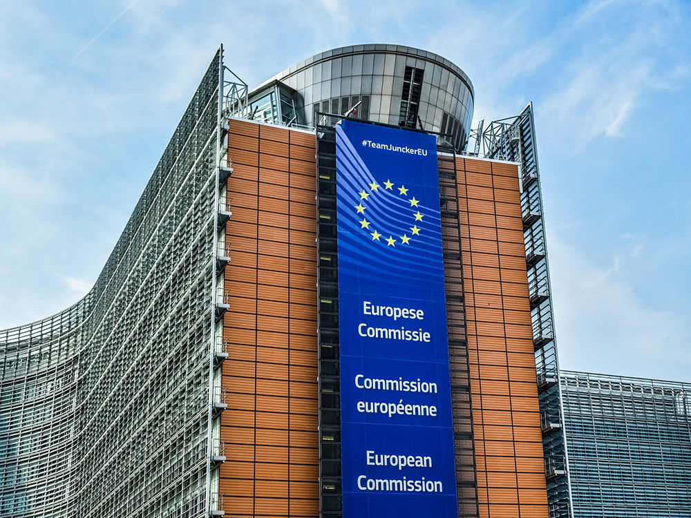 Legal Action: European Commission pursues 7 countries for infringing  disability-related rules – European Disability Forum