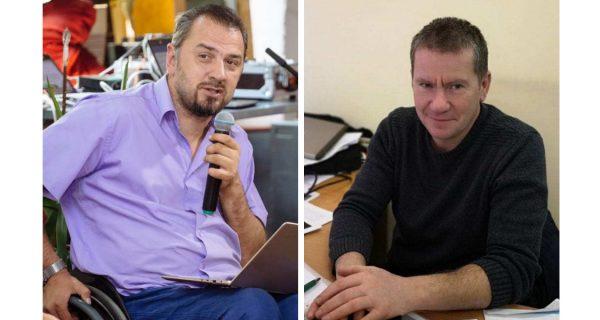 Belarus activists