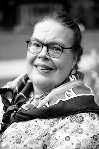 Image of Pirkko Mahlamäki