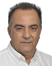 Giorgios Georgiou