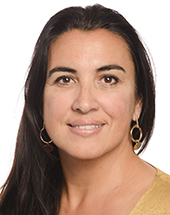 Mónica Silvana Gonzalés