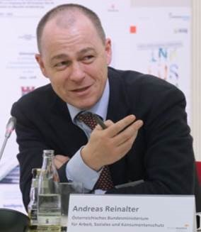 Andreas Reinalter